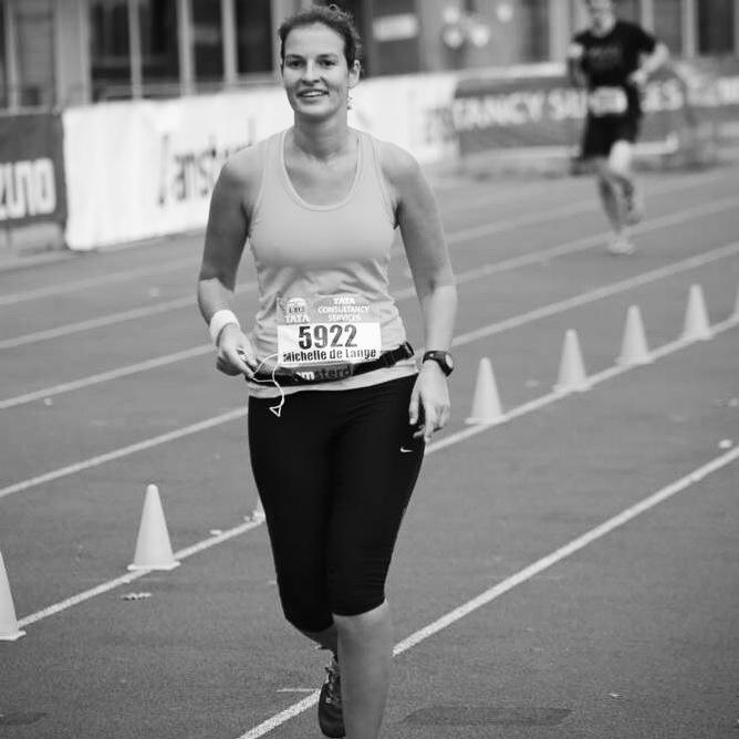 Michelle Marathon